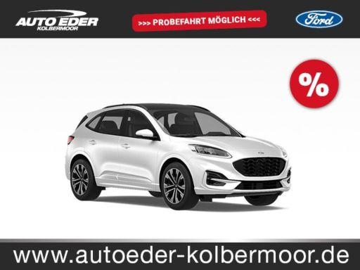Ford Kuga  Titanium X  1,5L EcoBoost 2x4 110kW/150PS  150PS