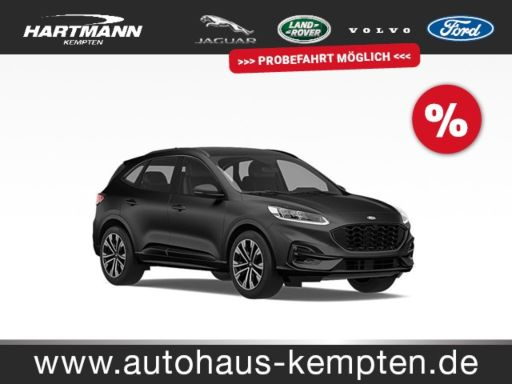 Ford Kuga  ST-Line X  1,5L EcoBoost 2x4 110kW/150PS  150PS