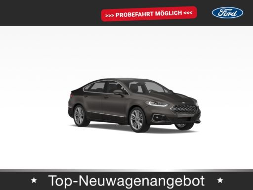 Ford Mondeo  Titanium  2,0 IVCT HEV 140KW 187PS  187PS