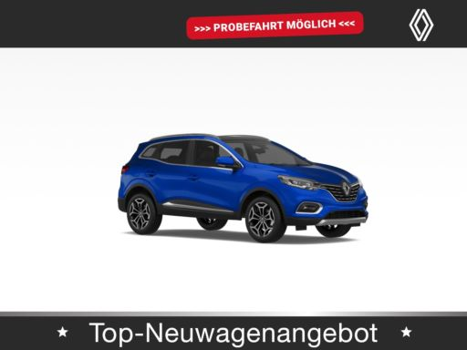 Renault Kadjar  Limited Deluxe  TCe 140  140PS