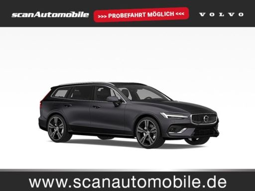 Volvo V60 II  Inscription  T6 AWD  310PS