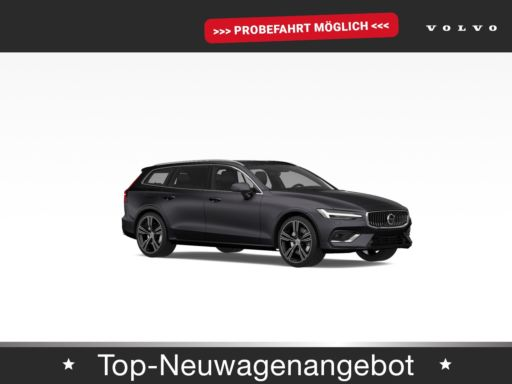 Volvo V60 II  R-Design  D3 FWD  150PS