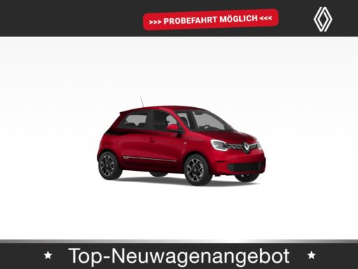 Renault Twingo  Intens  TCE 90  93PS