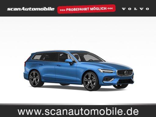 Volvo V60 II  R-Design  T5 FWD  250PS
