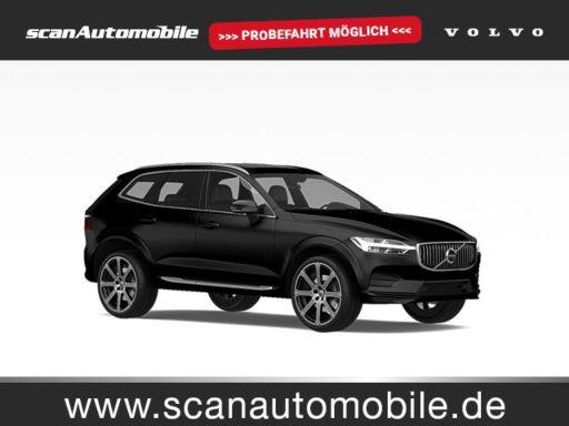 Volvo XC60  R-Design  B6 Mild-Hybrid Benzin AWD  300PS