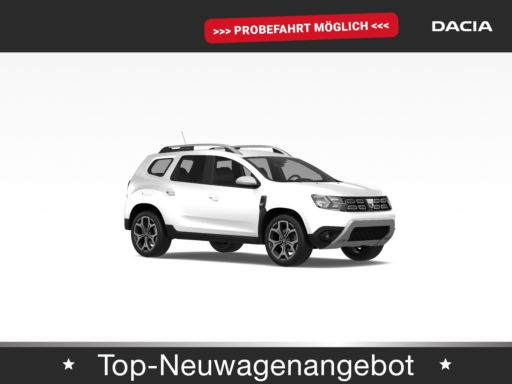 Dacia Duster  Comfort  TCE 150 2WD GPF  150PS