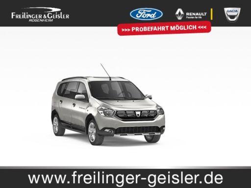 Dacia Lodgy  Start  TCE 100 GPF  102PS