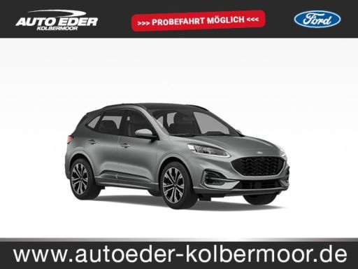 Ford Kuga  ST-Line X  2,5L PHEV 2x4 165KW/225PS  225PS