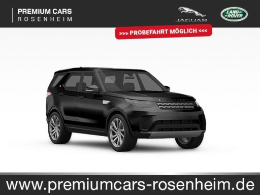 Land Rover Discovery  3.0 SD6 225kW (306PS)  306PS