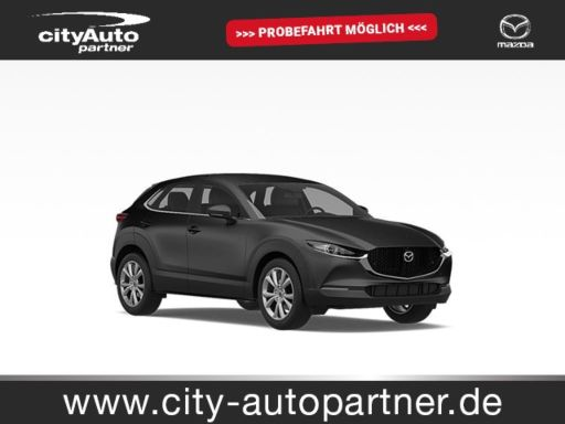 Mazda CX-30  Selection  Skyactiv-G M Hybrid  122PS