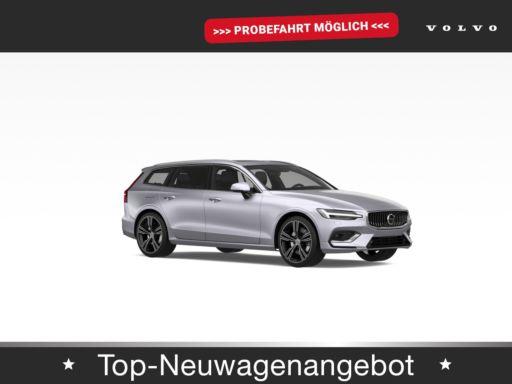 Volvo V60 II  Momentum Pro  B4 Benzin  197PS