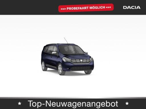 Dacia Lodgy  Comfort  TCE 100 GPF  102PS