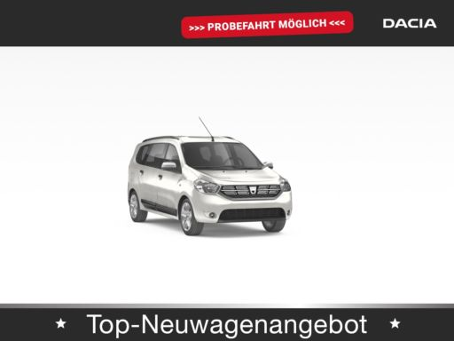 Dacia Lodgy  Comfort  TCE 100 GPF  102PS