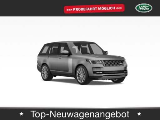 Land Rover Range Rover  Vogue  D350 257kW/350PS  350PS