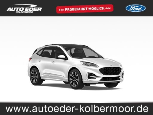 Ford Kuga  Trend  1,5L EcoBoost 2x4 88kW/120PS  120PS