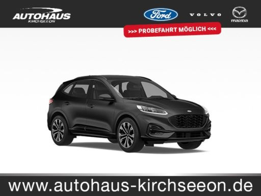 Ford Kuga  Cool&Connect  2,0L EcoBlue Hybrid 2x4 110KW/150PS  150PS