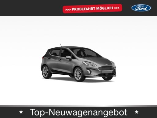 Ford Fiesta  ST Line  1,0L EcoBoost Hybrid 92kW/125PS  125PS
