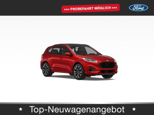 Ford Kuga  ST-Line X  2,5L PHEV  225PS
