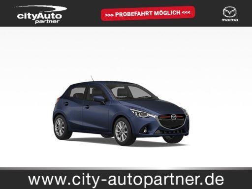 Mazda 2  Kizoku  1.5 Ltr. Skyactiv-G 90PS  90PS