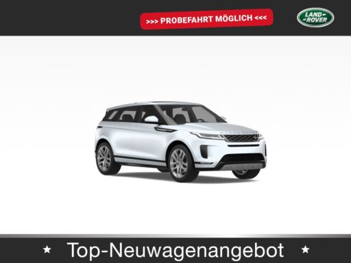 Land Rover Range Rover Evoque  R-Dynamic S  D180 2,0l 132/180  180PS