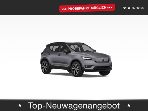 Volvo XC40  Recharge R-Design  T4 Recharge  129PS