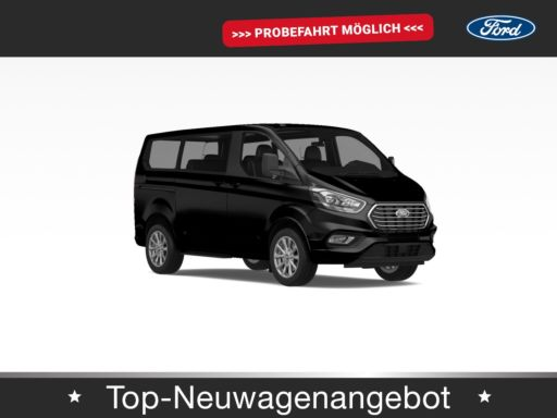 Ford Tourneo Custom  Sport  2,0L EcoBlue 136kW/185PS  185PS