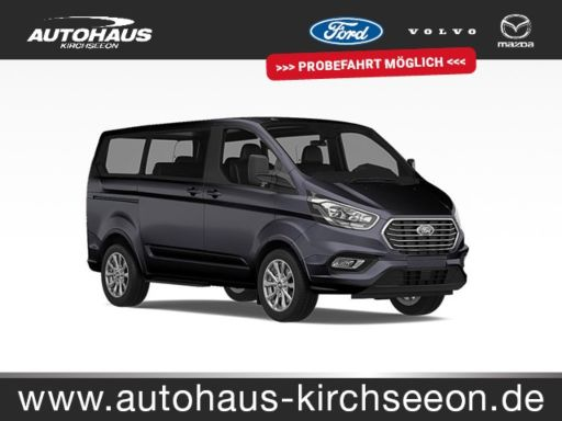 Ford Tourneo Custom  Titanium  2,0L EcoBlue 96kW/130PS  130PS