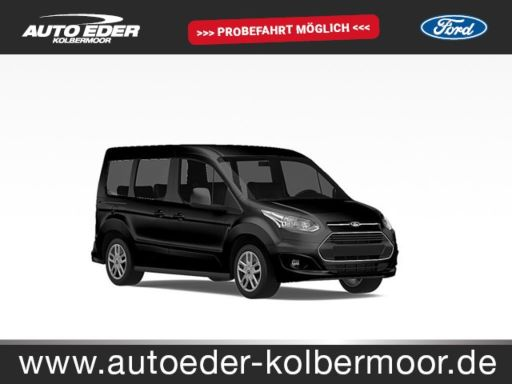 Ford Grand Tourneo Connect  TITANIUM  1,5L EcoBlue  88kW 120PS  120PS