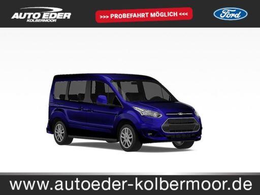 Ford Tourneo Connect  TOURNEO L1 Trend  1,5L EcoBlue 74kW 100PS  100PS