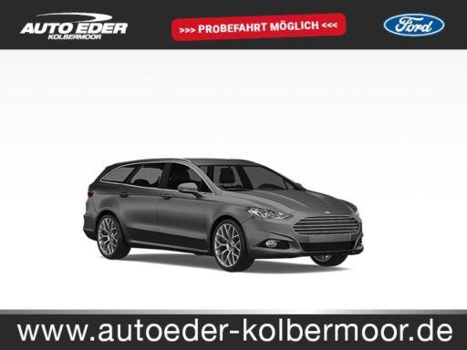Ford Mondeo  Titanium  2,0L EcoBlue  190PS
