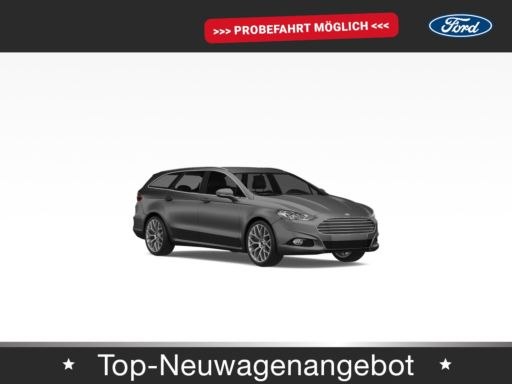 Ford Mondeo  ST-LINE  2,0L EcoBlue  150PS