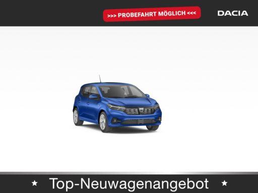 Dacia Sandero Stepway  Prestige  Tce 100  100PS