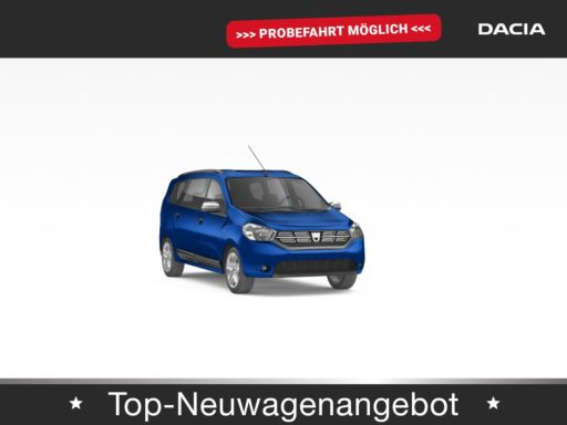 Dacia Lodgy  Comfort  TCE 130 GPF  131PS