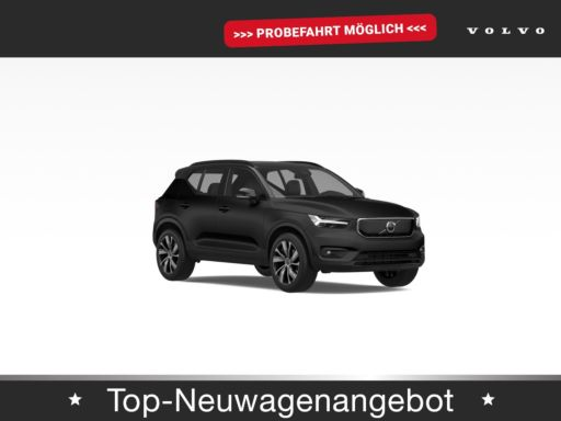 Volvo XC40  Recharge R-Design  T5 Recharge  180PS