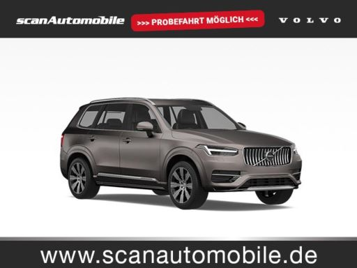 Volvo XC90  Inscription  B5 Mild-Hybrid Diesel AWD  235PS
