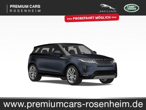 Land Rover Range Rover Evoque  SE  P300e 1,5l 3-Zyl. 227/309  309PS