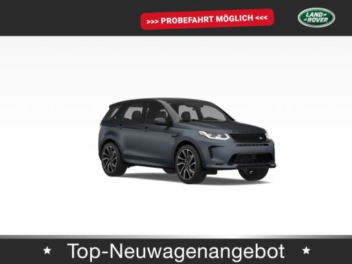 Land Rover Discovery Sport  R-Dynamic SE  P300e 1,5l 3-Zyl. 227/309  309PS