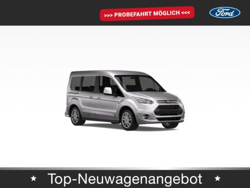 Ford Grand Tourneo Connect  TITANIUM  1,5L EcoBlue  120PS