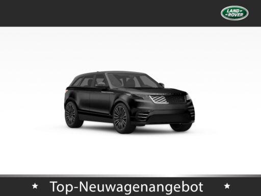 Land Rover Range Rover Velar  Basis  D200 2,0l 4-Zyl. 150(204) MHEV  204PS