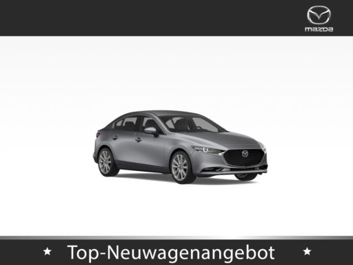 Mazda 3  SELECTION  SKYACTIV-X 2.0 M Hybrid  180PS