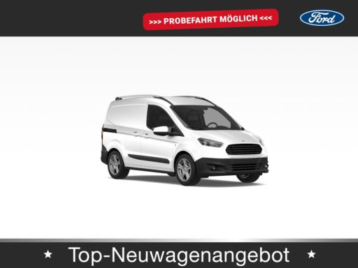 Ford Transit Courier  Trend  1,5 TDCI  95PS
