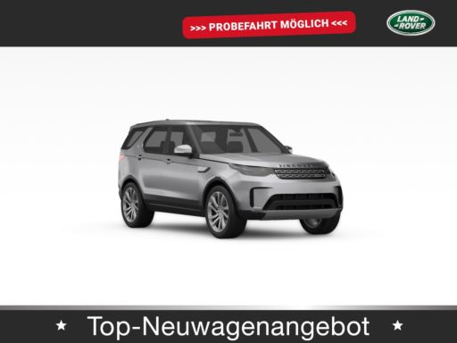 Land Rover Discovery  SE  D250 3,0l 6-Zyl. (183/249) MHEV  249PS
