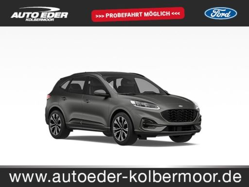 Ford Kuga  ST-Line X  2,0L EcoBlue 4x4 140KW/190PS  190PS