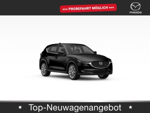 Mazda CX-5  Exclusiveline  2.2l Skyactiv-D 150 PS  150PS