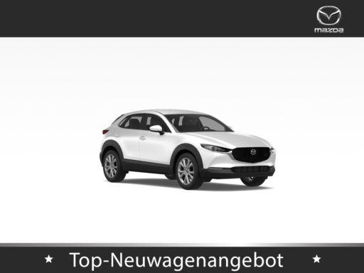 Mazda CX-30  Selection  Skyactiv-G 2.0 150PS M Hy  150PS