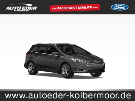 Ford Focus  Active X  1,5L EBOOST 110KW 150PS  150PS