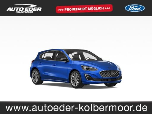 Ford Focus  ST-Line X  1,5L EBOOST 110KW 150PS  150PS