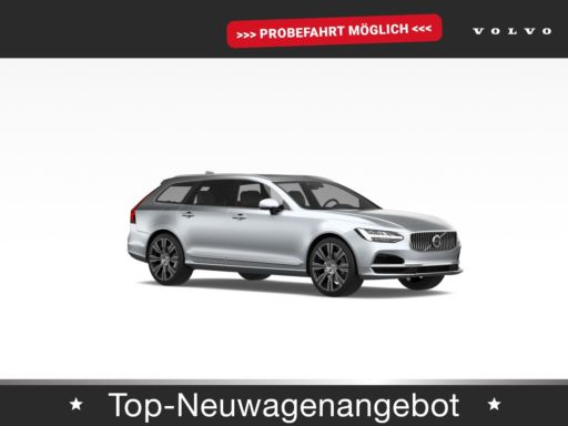 Volvo V90 CC  Cross Country Pro  B5 D AWD  235PS