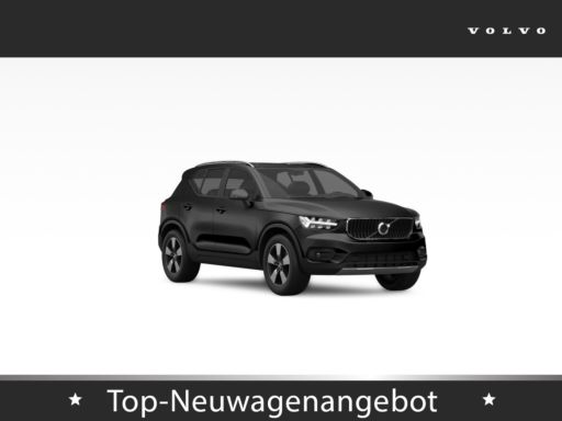 Volvo XC40  Momentum Core  T2  129PS