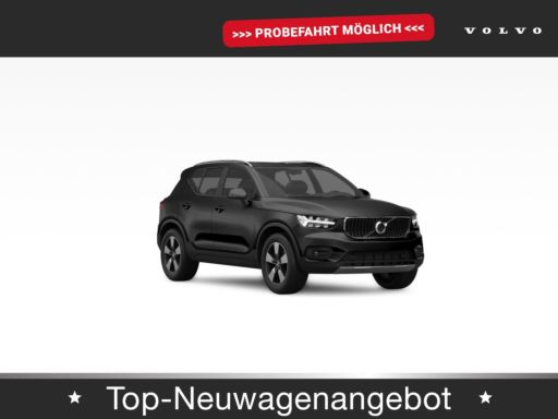 Volvo XC40  R-Design  B5 B AWD  250PS